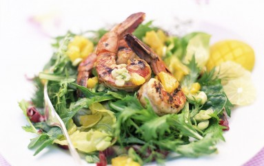 Dieta mediterránea: los 10 básicos de nuestra dieta