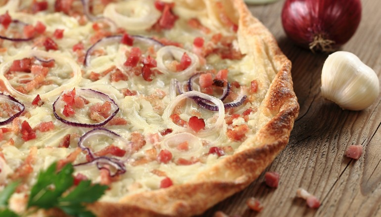Los secretos de la pizza napolitana