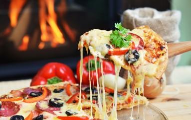 8 finalistas se disputan el título de «mejor pizza de Málaga»
