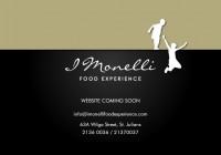 I Monelli Italian restaurant Malta