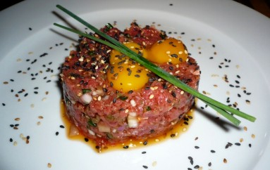 Video Receta de Steak Tartar