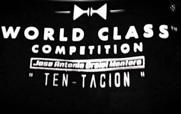 Vídeo ten-tacion, Jose Antonio Orsiel para World Class