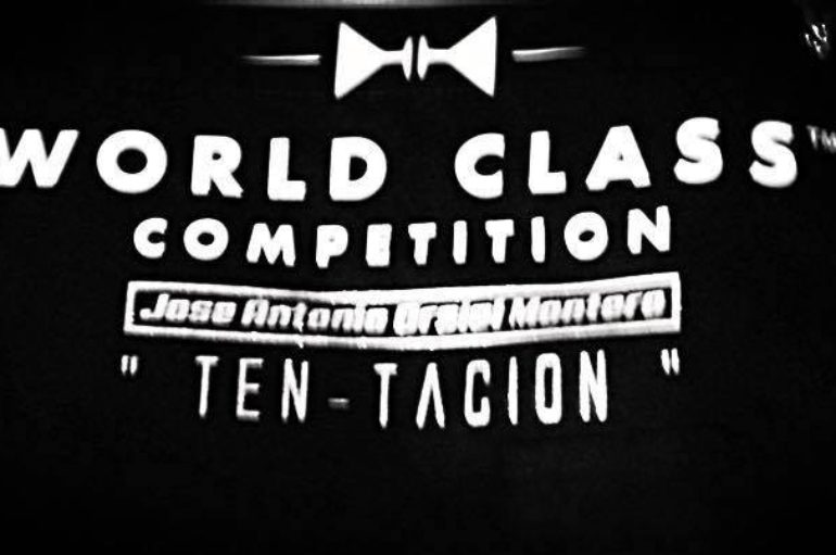 Vídeo ten-tacion, Jose Antonio Orsiel para World Class