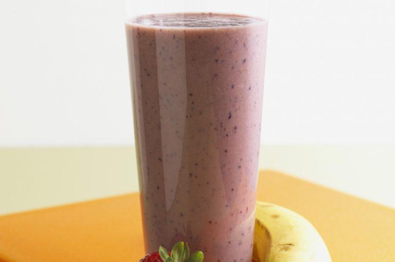 Batidos vegetarianos, prepara tu cuerpo para el verano
