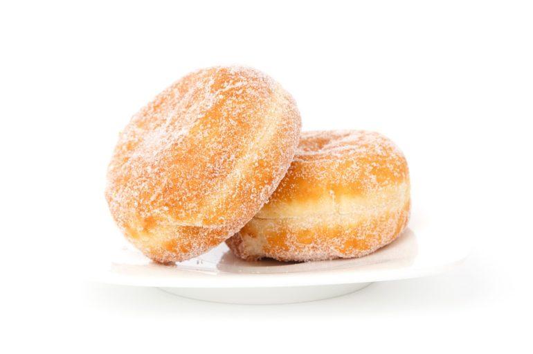 ¿Hacemos donuts caseros?