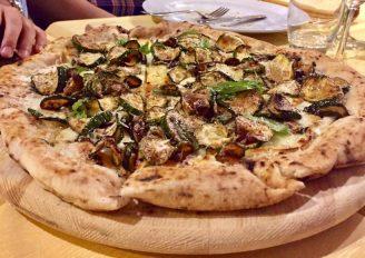 ¿Es tu pizza la más rica de Málaga y provincia? ¡Si tienes un restaurante… participa en el II Concurso Tutti Pizza!