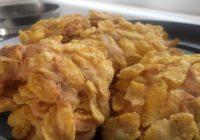 Galletas de Corn Flakes