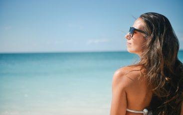 Remedios naturales para lucir melena (después del verano)