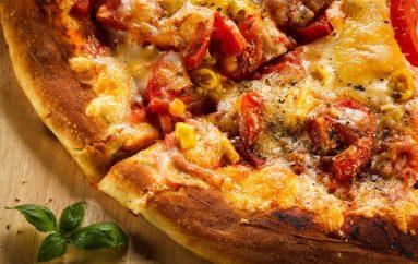 Último fin de semana del concurso Tutti Pizza