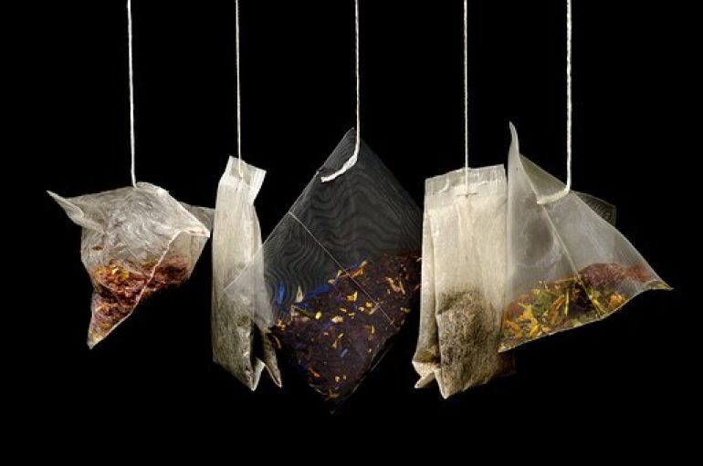 ¿Qué es mejor beber el té en hoja o en bolsita? A granel Vs. Bolsita