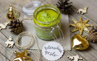 Prepara tus salsas naturales: Pesto, Miel y mostaza, de yogur y de jengibre y soja