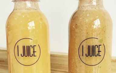 Plan Détox, mejora tu salud en I Juice
