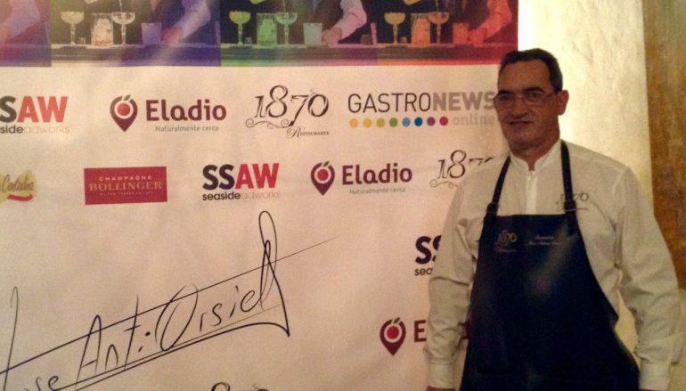 Video: ¿Sabes como decantar el vino? Jose Antonio Orsiel nos enseña los trucos