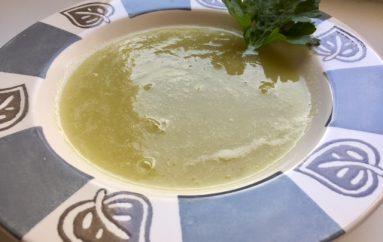 Sopa de cebolla, perfecta para eliminar líquidos de forma natural