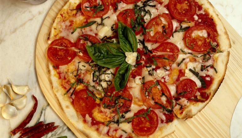 ¿Hacemos masa de pizza?