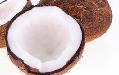 Aceite de coco, una  maravilla de la naturaleza