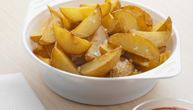 Cómo hacer las mejores patatas al horno, trucos