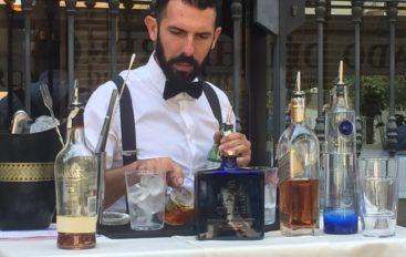 """Antonio Navarro: """"El cocktail vuelve para quedarse"""""""