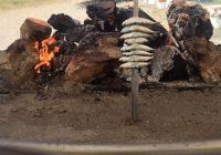 El espeto: una tradición que se puede convertir en patrimonio de la UNESCO