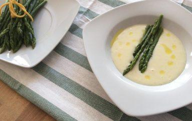Beneficios de la colifor que desconocías y receta de Sopa de coliflor y curry