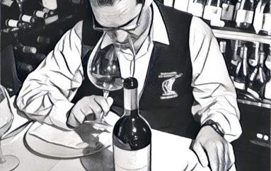 Jose Antonio Orsiel mejor bartender y mixologista 2016, por la Asociación de Sumilleres Málaga