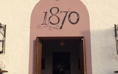 1870, la sencillez de la tradición y la vanguardia