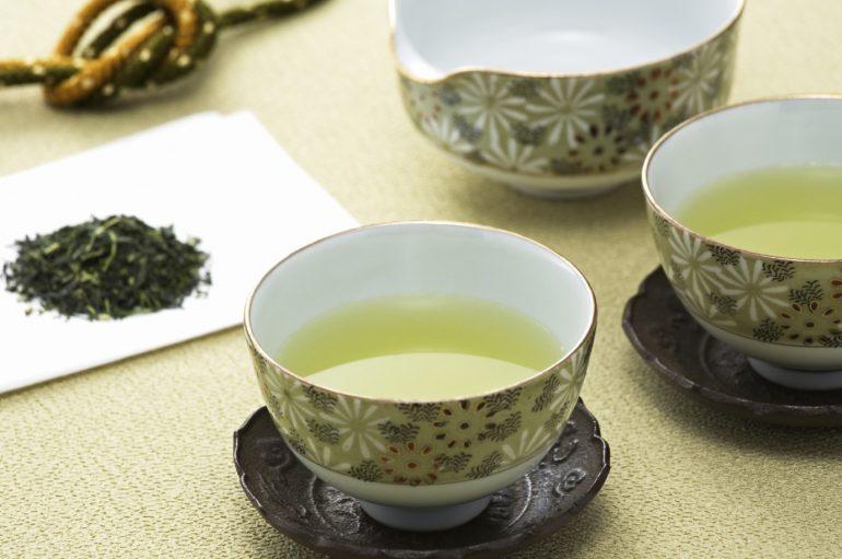 Los numerosos  beneficios de tomar Té Detox