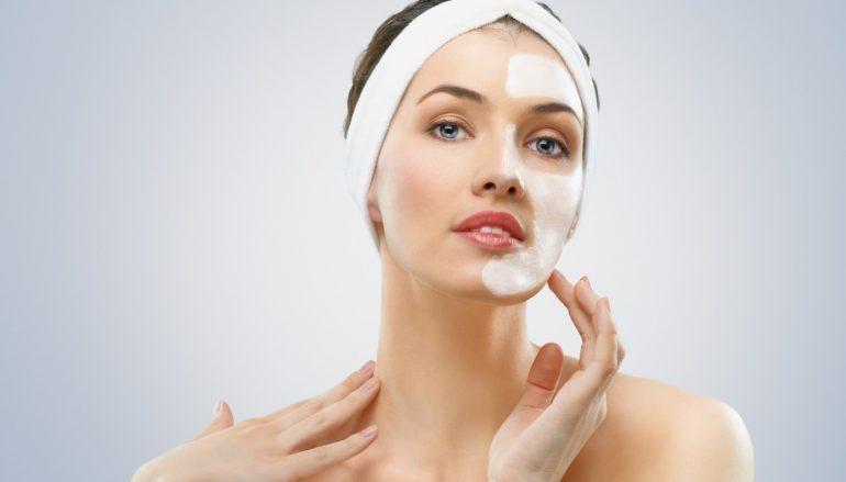 Mascarilla de Maicena, el botox casero para tu piel