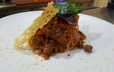 """Il Mare, Guadalpín Banús: """"Cocina tradicional italiana con destellos de vanguardia"""""""