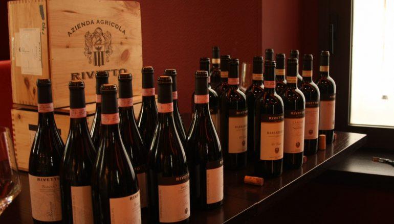 La Contadina participa en SOLWINE de Málaga presentando sus vinos italianos