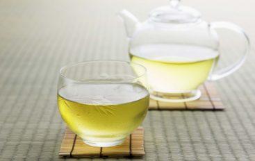 Pierde peso con la infusión templada de jengibre y limón