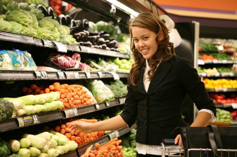 5 alimentos que debes evitar comprar en el supermercado