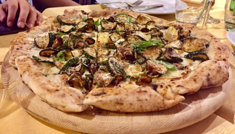 ¡Hoy arranca el II Concurso Tutti Pizza!